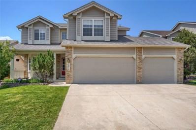 2850 Dristol Drive, Colorado Springs, CO 80920 - MLS#: 9310799