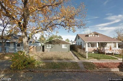 1538 Clinton Street UNIT 1, Aurora, CO 80010 - #: 9311268