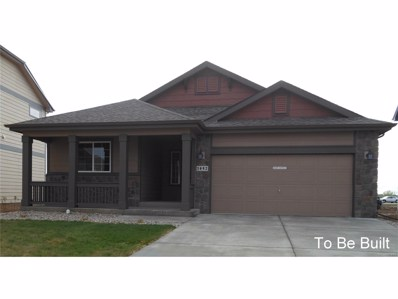 377 Mt Bross Avenue, Severance, CO 80550 - MLS#: 9311764