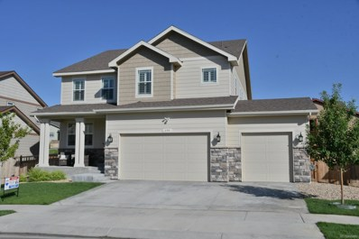 694 Gamble Oak Street, Brighton, CO 80601 - #: 9312995