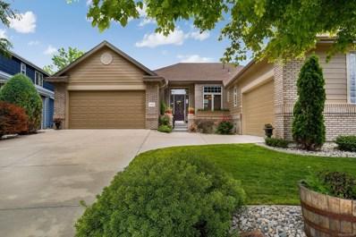 8492 Castaway Drive, Windsor, CO 80528 - MLS#: 9313016