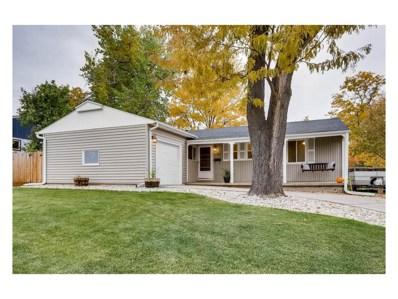 3057 S Kearney Street, Denver, CO 80222 - MLS#: 9313306