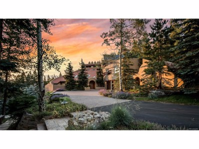 33791 Meadow Mountain Road, Evergreen, CO 80439 - #: 9316179