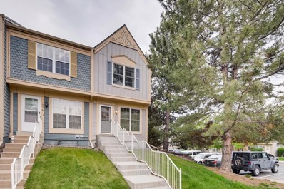 10478 W Dartmouth Avenue, Lakewood, CO 80227 - #: 9316378