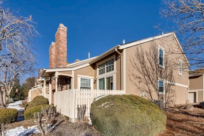 14160 E Radcliff Circle, Aurora, CO 80015 - MLS#: 9316827