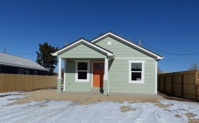 607 South St., Silver Cliff, CO 81252 - #: 9318526