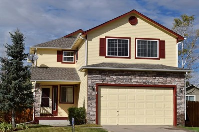 22349 E Princeton Drive, Aurora, CO 80018 - MLS#: 9318802