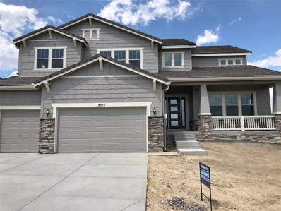 3075 Blue Mountain Drive, Broomfield, CO 80023 - #: 9318979