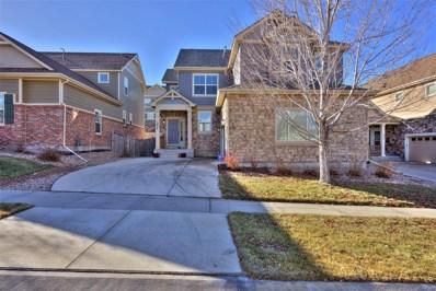 5577 S Buchanan Street, Aurora, CO 80016 - MLS#: 9319447