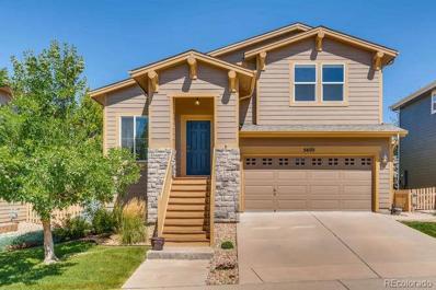 5405 Fullerton Circle, Highlands Ranch, CO 80130 - MLS#: 9320331
