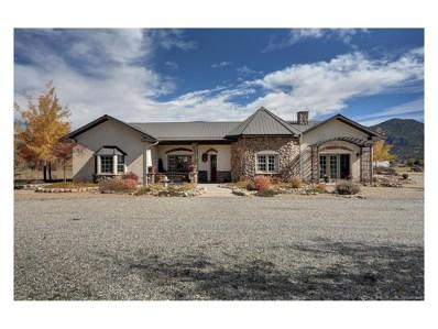 28469 County Road 321, Buena Vista, CO 81211 - #: 9320353