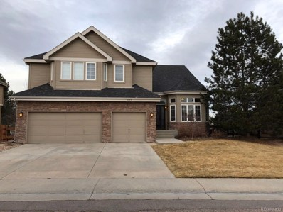7177 Turweston Lane, Castle Pines, CO 80108 - MLS#: 9322867