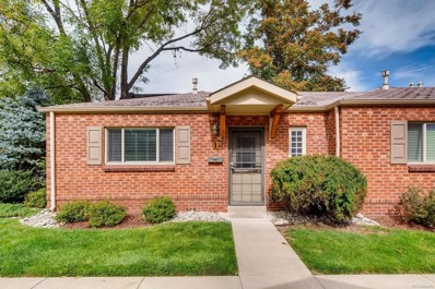 130 Washington Street UNIT 1, Denver, CO 80203 - MLS#: 9323829