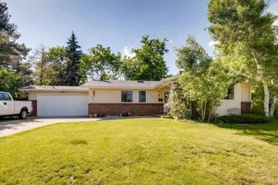 13435 W Center Drive, Lakewood, CO 80228 - #: 9325893