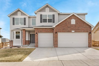 8752 Crestone Street, Arvada, CO 80007 - MLS#: 9325981