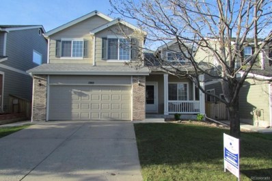 1202 Mulberry Lane, Highlands Ranch, CO 80129 - MLS#: 9327585