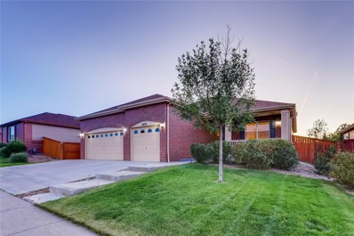 4773 S Duquesne Street, Aurora, CO 80016 - #: 9329225