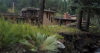 34733 Upper Bear Creek Road, Evergreen, CO 80439 - #: 9329349