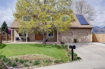 8033 W Plymouth Place, Littleton, CO 80128 - MLS#: 9329874