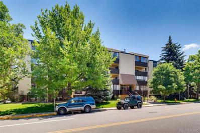 6980 E Girard Avenue UNIT 407, Denver, CO 80224 - #: 9330066