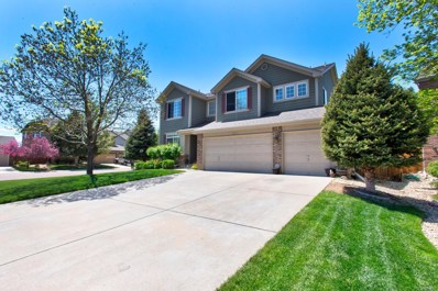 8841 S Independence Court, Littleton, CO 80128 - MLS#: 9330753