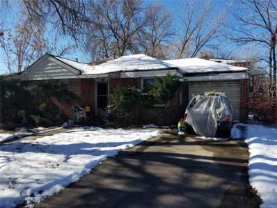 2535 Osceola Street, Denver, CO 80212 - MLS#: 9331581