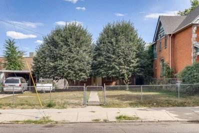 3746 Clay Street, Denver, CO 80211 - #: 9331773