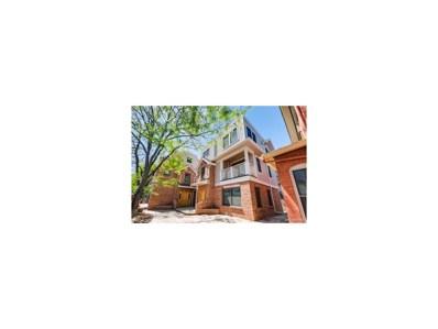 1824 Pearl Street UNIT B, Boulder, CO 80302 - MLS#: 9332869