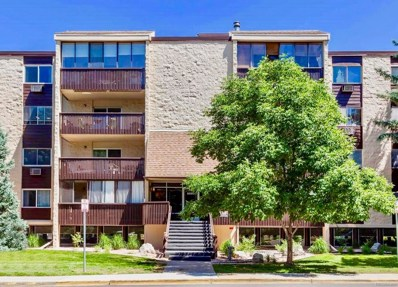 6980 E Girard Avenue UNIT 408, Denver, CO 80224 - #: 9334158
