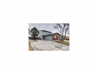 12616 Forest Drive, Thornton, CO 80241 - MLS#: 9335519