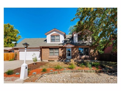 1361 Garden Circle, Longmont, CO 80501 - MLS#: 9335839