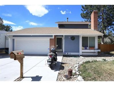 11683 Clayton Street, Thornton, CO 80233 - MLS#: 9338393
