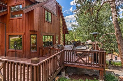 4138 Timbervale Drive, Evergreen, CO 80439 - #: 9338809
