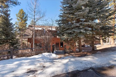 4152 Timbervale Drive, Evergreen, CO 80439 - #: 9339410