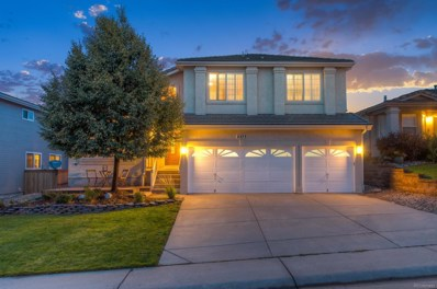 2373 Bitterroot Place, Highlands Ranch, CO 80129 - MLS#: 9340062