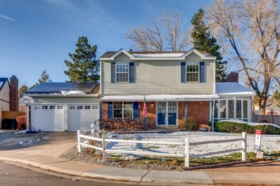 10095 W Arbor Place, Littleton, CO 80127 - #: 9340702