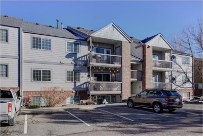 10784 W 63rd Place UNIT 302, Arvada, CO 80004 - MLS#: 9341074