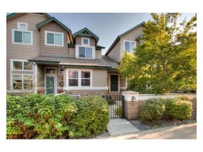 121 Rowena Place, Lafayette, CO 80026 - MLS#: 9341508
