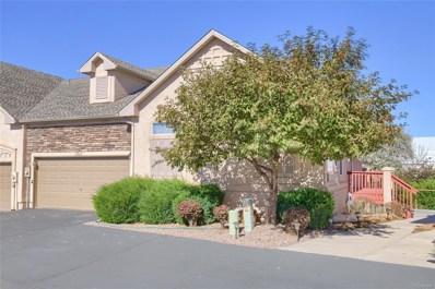 2022 London Carriage Grove, Colorado Springs, CO 80920 - MLS#: 9341757
