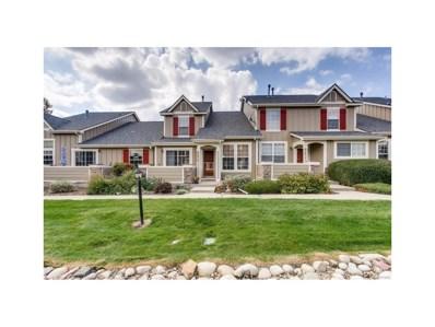 2127 Copper Creek Drive UNIT D, Fort Collins, CO 80528 - MLS#: 9341979