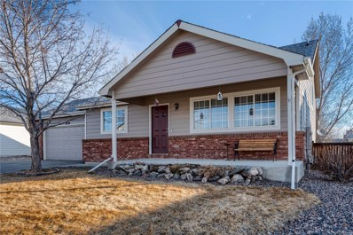 4150 Rocky Ford Drive, Loveland, CO 80538 - MLS#: 9342280