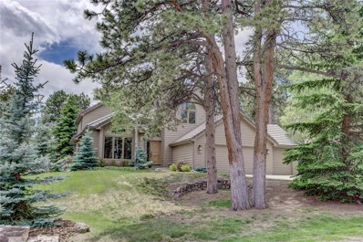 2233 Augusta Drive, Evergreen, CO 80439 - #: 9342707