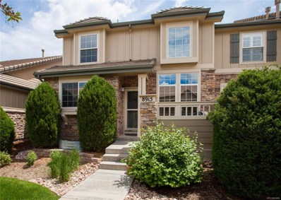 8915 Tappy Toorie Place, Highlands Ranch, CO 80129 - MLS#: 9343176
