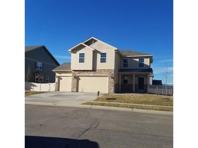 8923 Foxfire Street, Firestone, CO 80504 - MLS#: 9344094