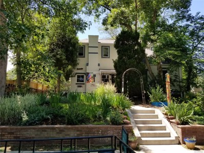 2275 Fairfax Street, Denver, CO 80207 - #: 9344391