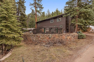28268 Shadow Mountain Drive, Conifer, CO 80433 - #: 9344900