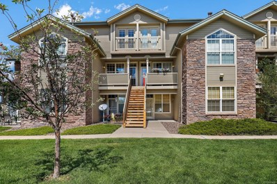 2862 W Centennial Drive UNIT D, Littleton, CO 80123 - MLS#: 9346019