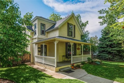 4319 Wolff Street, Denver, CO 80212 - MLS#: 9346113