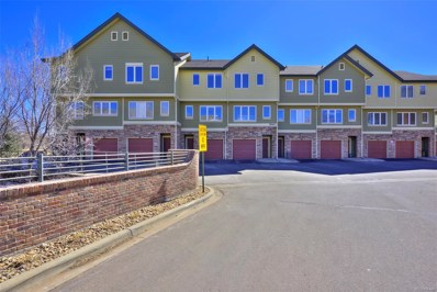 2943 W Riverwalk Circle UNIT C, Littleton, CO 80123 - MLS#: 9347071