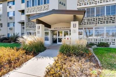 605 S Alton Way UNIT 9D, Denver, CO 80247 - MLS#: 9348431